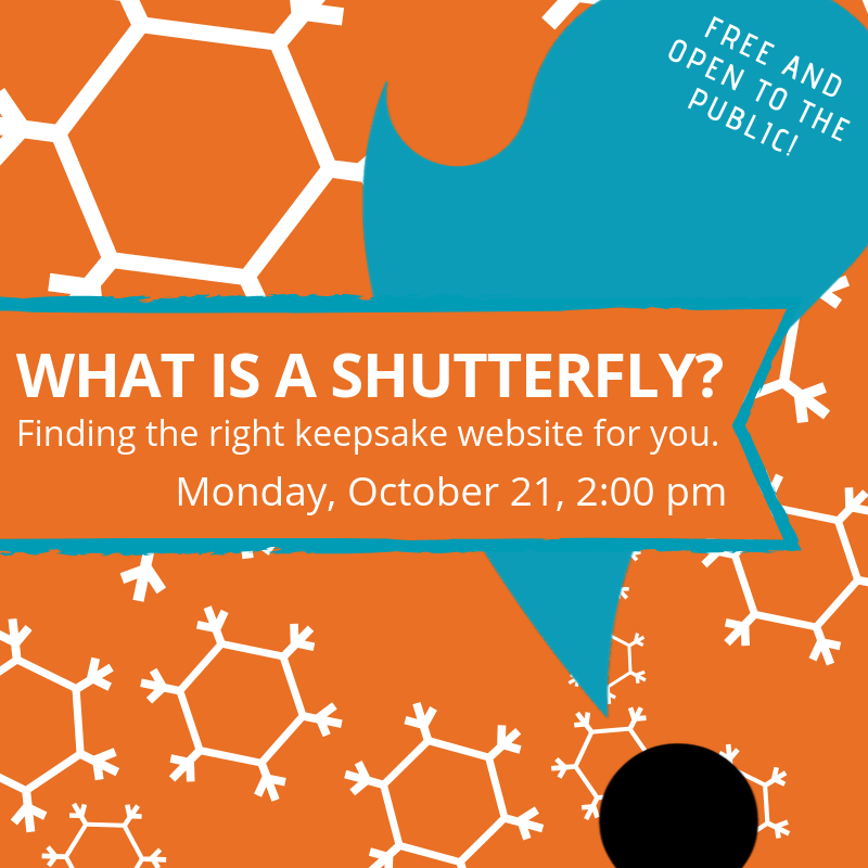 What is a Shutterfly?