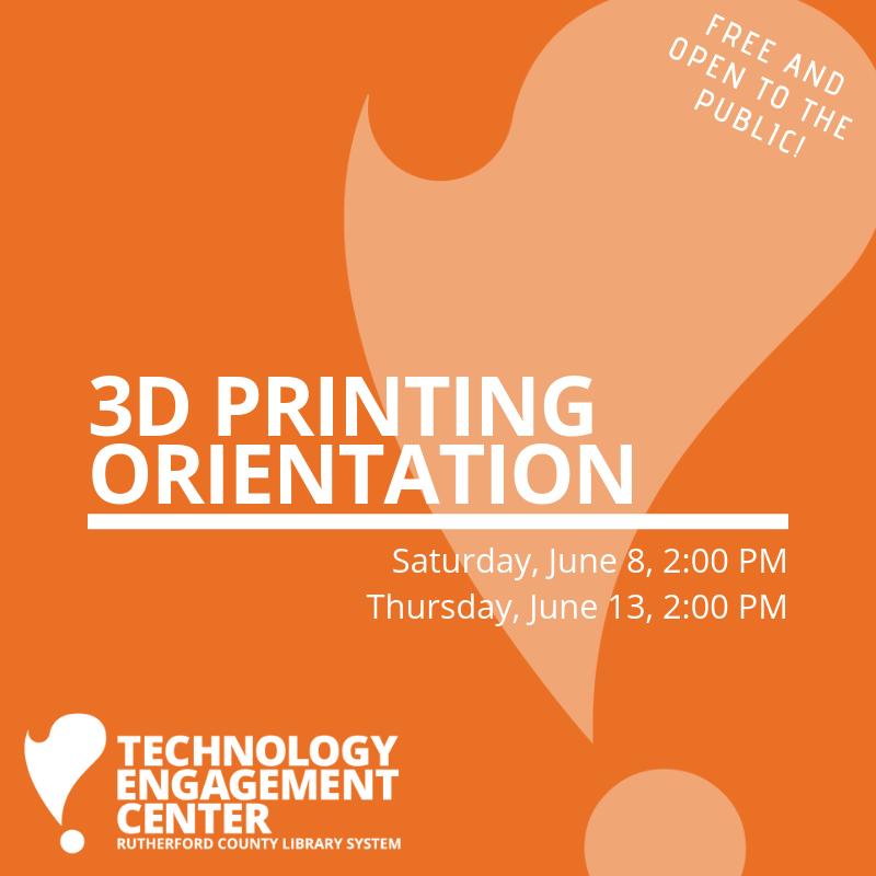 3D Print Orientation