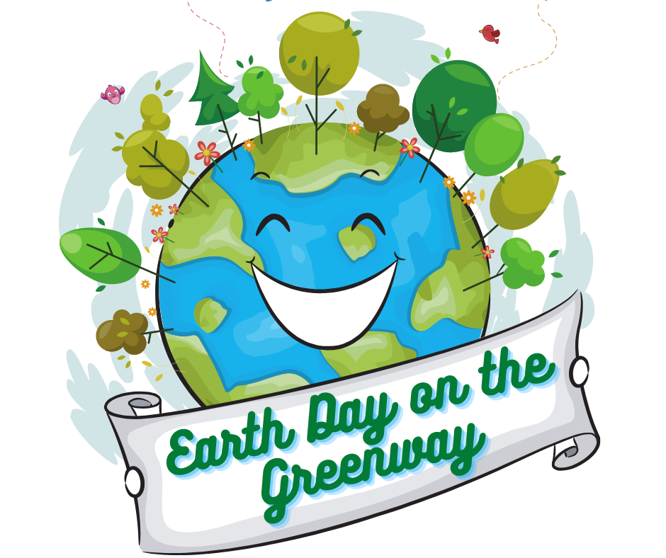 Earth Day on the Greenway