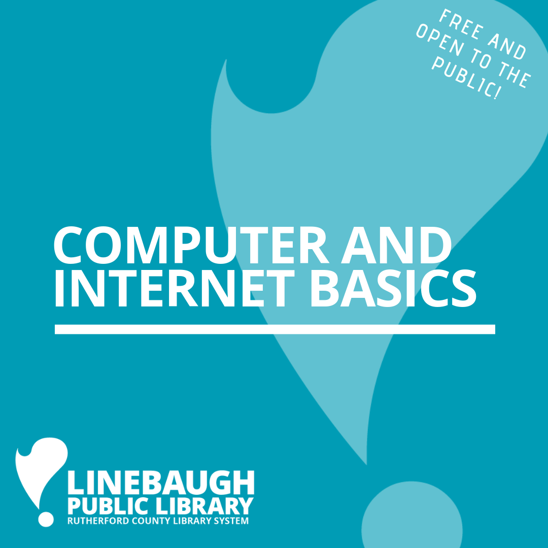 internet and computer basics
