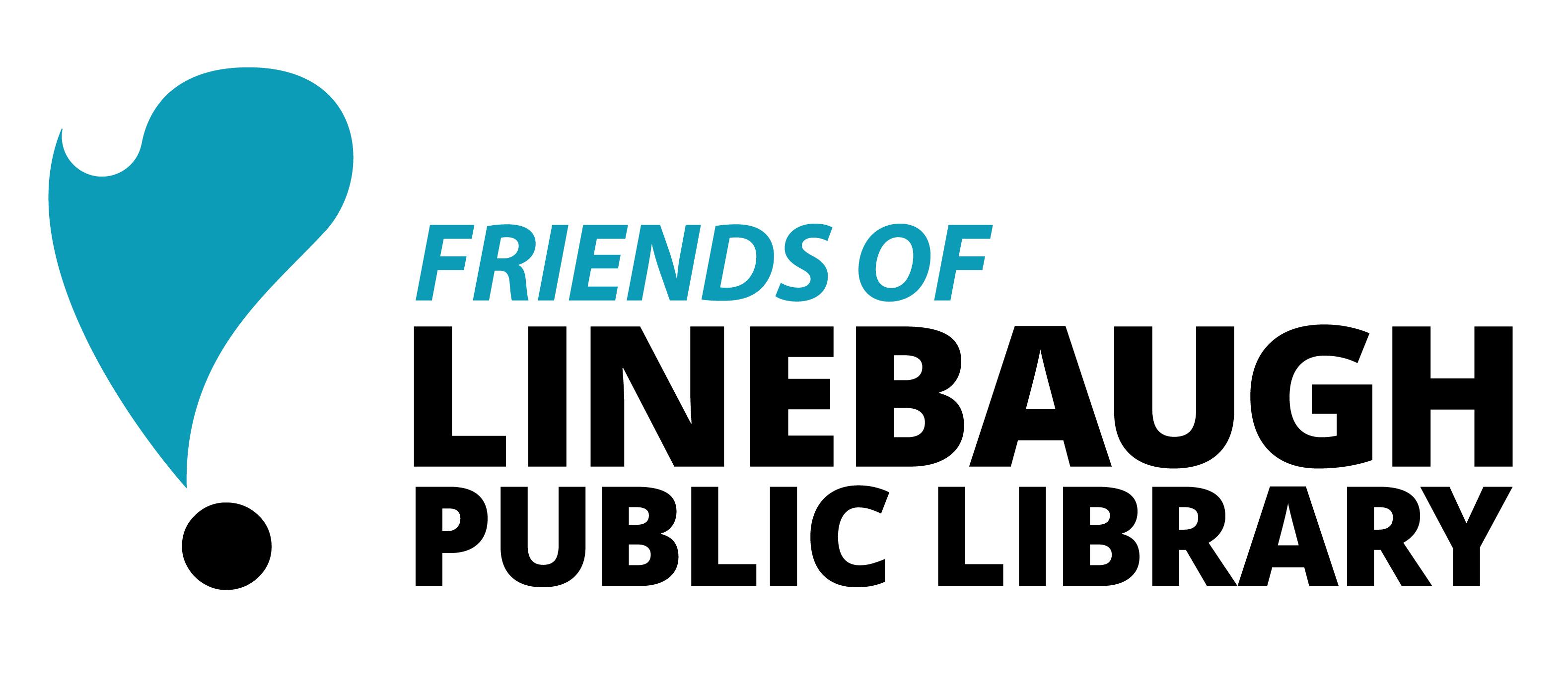 Friends of Linebaugh Book Sale