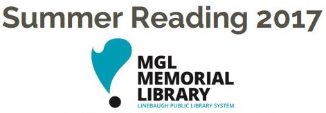 MGL Library to Provide Summer Programming