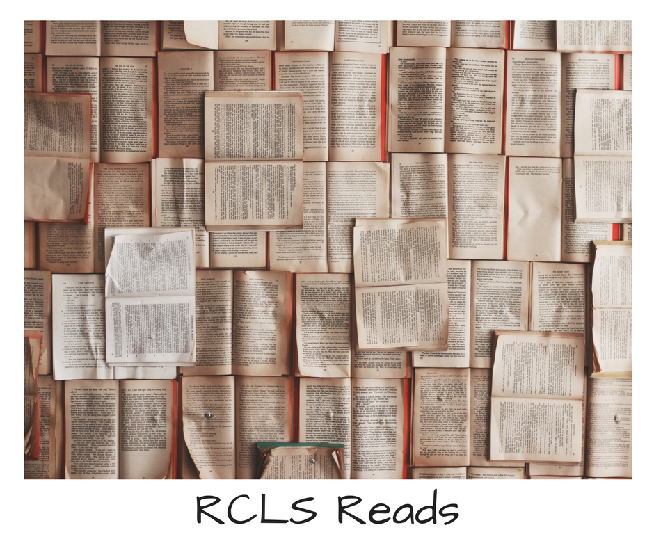 Find Books | Rutherford County Library System