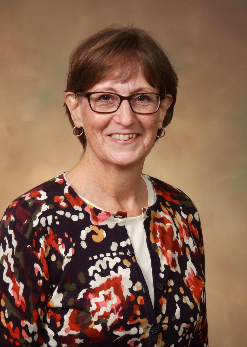Rita Shacklett
