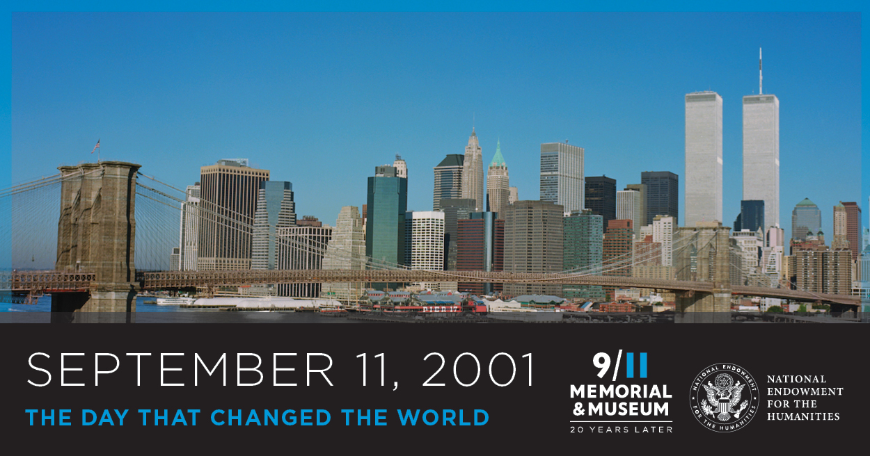 Linebaugh Library to Host 9/11 Memorial & Museum