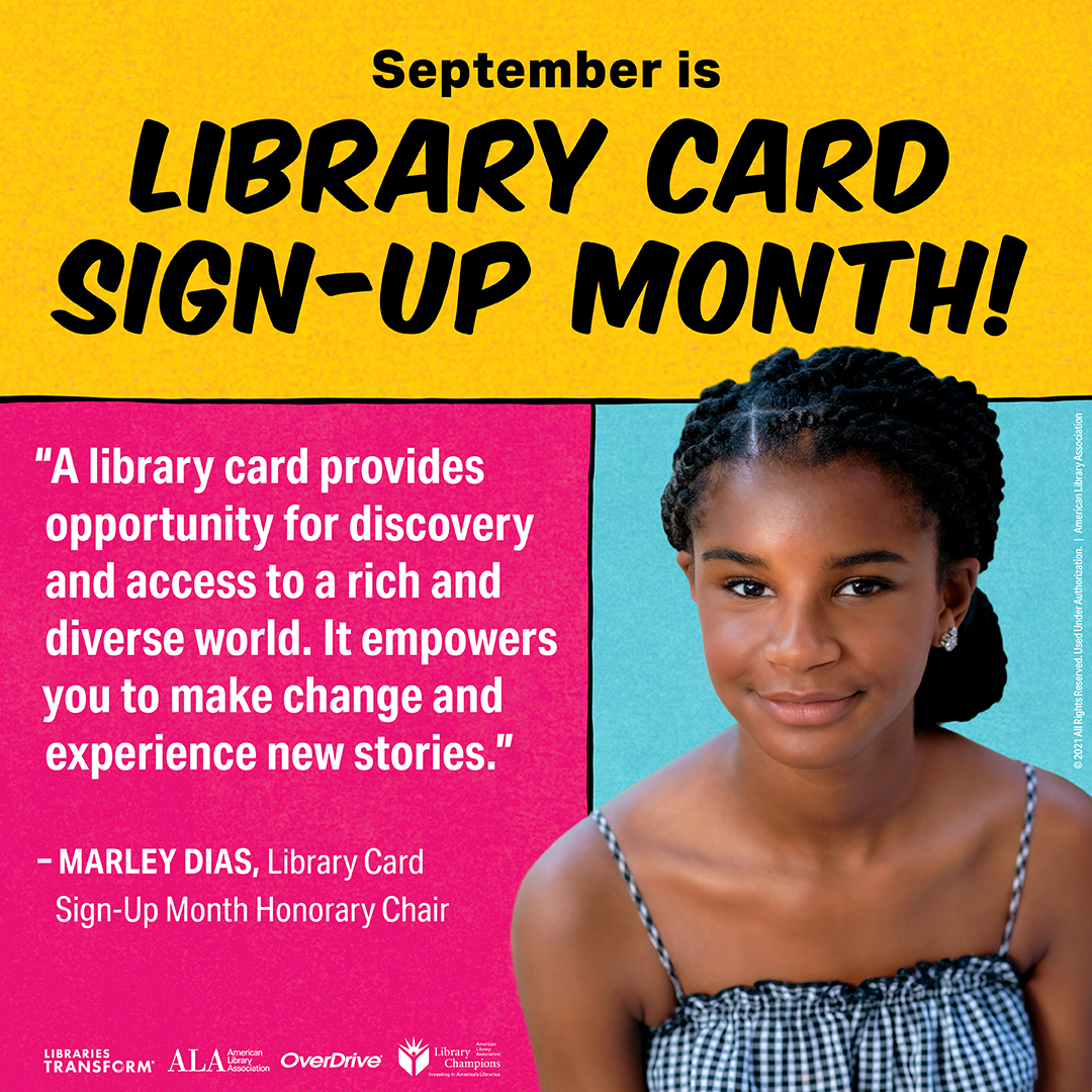 Library Cards Empower Students and Fuel Academic Success