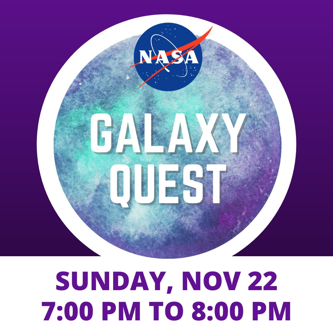 NASA YouTube Live Event