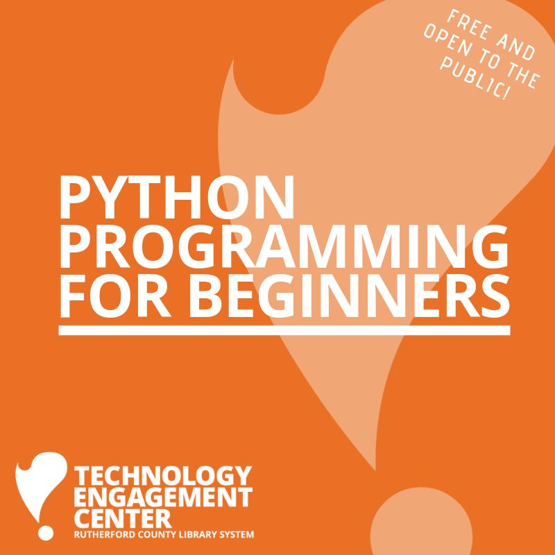 Beginner Python
