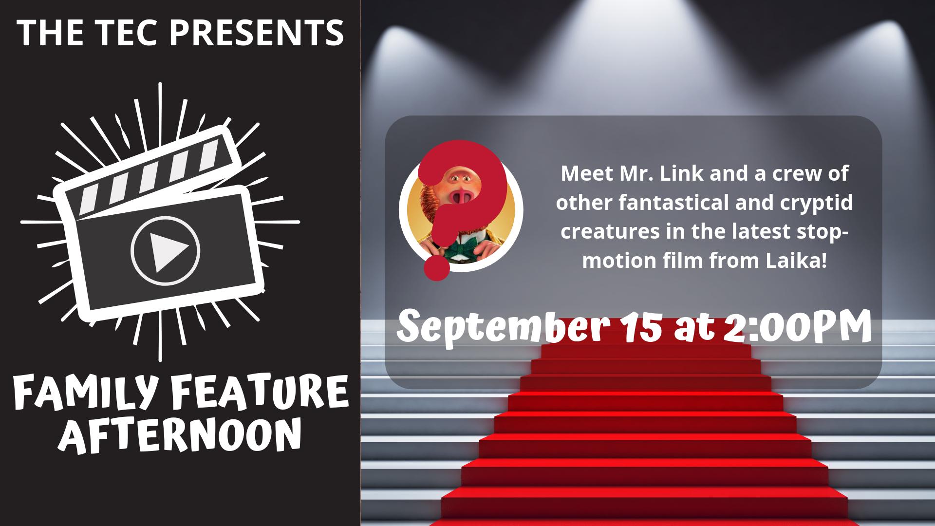 Movie Event TEC