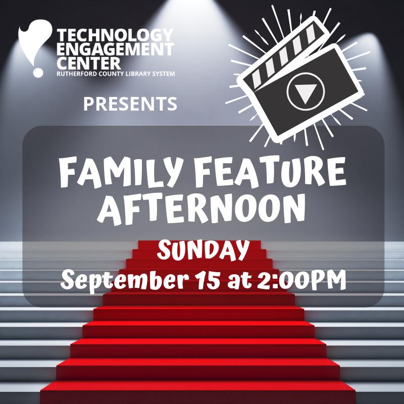 TEC Movie event