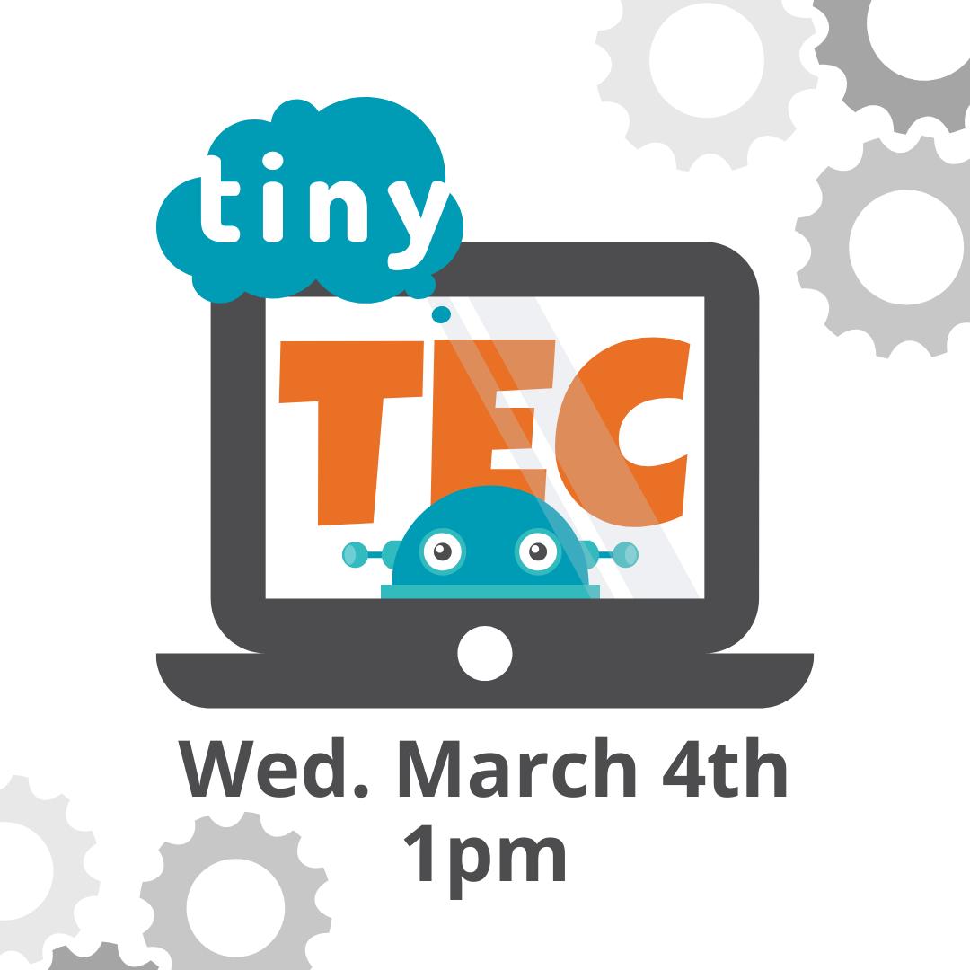 TinyTEC