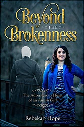 Rebekah Hope Book Signing at Linebaugh