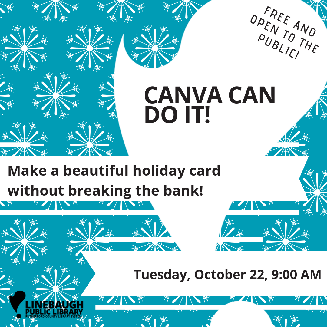 Canva can do it!