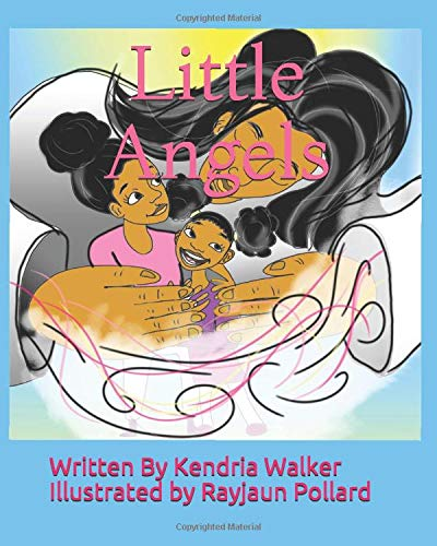 Kendria Walker Book Signing at Linebaugh