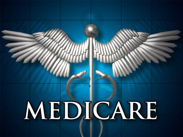 Medicare Seminar at Linebaugh
