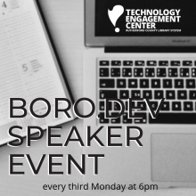 speaker event