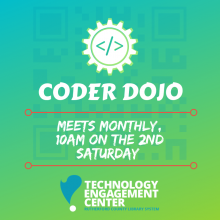 Coder Club logo